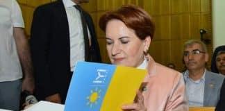 Meral Akşener iyi Parti genel başkan istifa etti iddiası