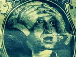 Merkez Bankası faiz kararı ile Dolar ve Euro çok sert yükseldi