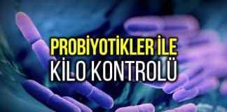 Probiyotikler