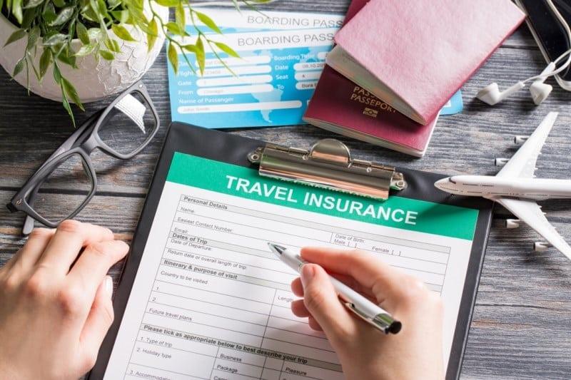 Seyahat sağlık sigortası nedir? Vize sigortası Nasıl alınır?