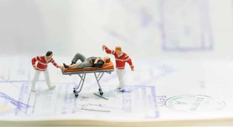 Seyahat sağlık sigortası nedir? Nasıl alınır?
