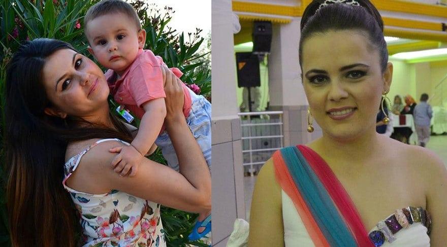 tren kazası Bir anne 10 aylık bebeği ile birlikte hayatını kaybetti