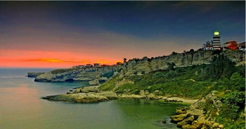 Türkiye tatil rotaları haritası: Şile, Manavgat, Bodrum, Alanya, Çeşme, Marmaris