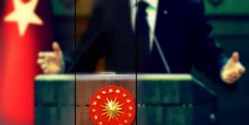 Bu sistem ile devam edilirse AKP de ülke de çöker!