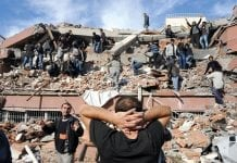 17 ağustos 1999 deprem