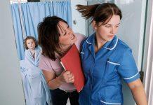 çalışanlar iş yeri şiddet taciz cinsel istismar hasta doktor