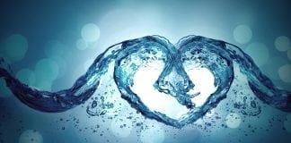 yeterli su içmek