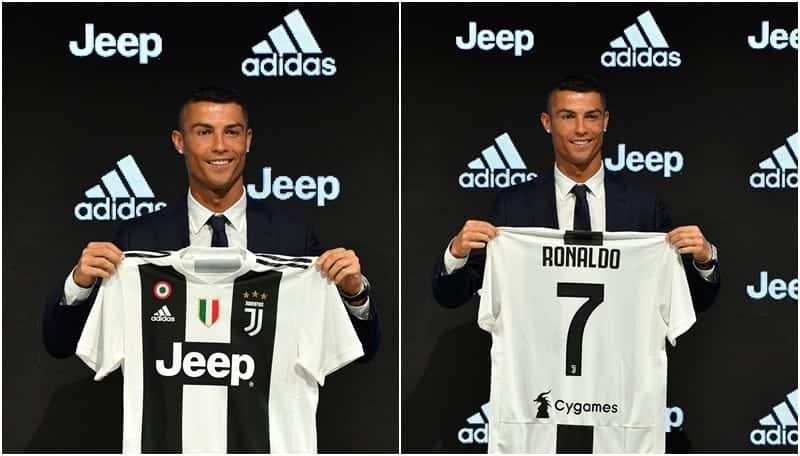 Ronaldo ekonomisi