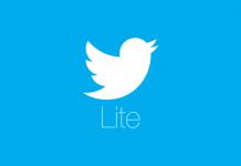 Twitter Lite şimdi Türkiye'de