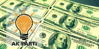 AK Parti Dolar TL yorumu: Ekonomik temellerle izah edilemez dalgalanmalar cevdet yılmaz