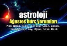 Astroloji: Ağustos 2018 aylık burç yorumları