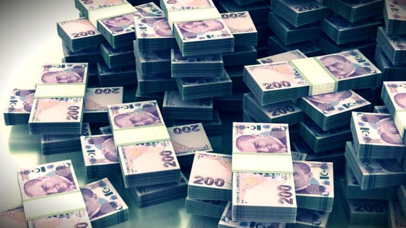 Bankada mevduat hesabı olanlar dolar euro tl döviz vergi