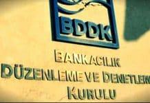 BDDK bankalardaki swap işlemlerine sınırlama getirildi! Swap nedir?