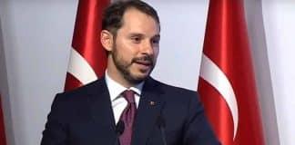 Berat Albayrak yeni ekonomik model paketini açıklıyor