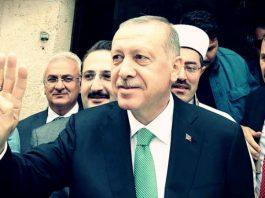 Cumhurbaşkanı Recep Tayyip Erdoğan: Ekonomik savaşı kaybetmeyeceğiz