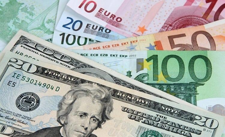 Dolar 5.31 Euro 6.14 geçti!