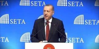 Erdoğan boykot açıklaması: Onların iPhone'u varsa diğer tarafta Samsung var