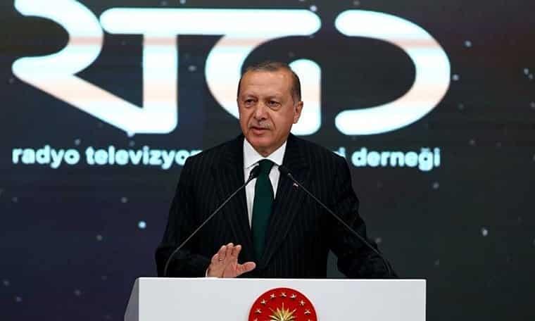 Erdoğan: Çok büyük badire atlattık, iki aya kalmaz toparlarız