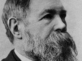 Friedrich Engels kimdir? doğum ölüm wiki viki