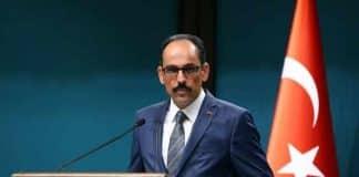 İbrahim Kalın: Türk ekonomisinin bünyesi sağlamdır