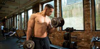 Uzun yaşam için kas erimesi sorunundan protein ile korunabilirsiniz