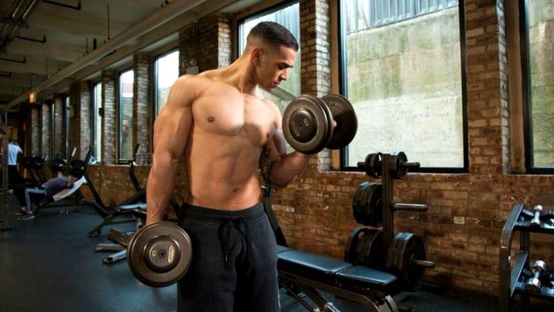 Spordan önce ve sonra neden protein alınmalı?