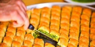Kurban Bayramı beslenme önerileri: Aşırı tatlı ve et tüketimine dikkat!