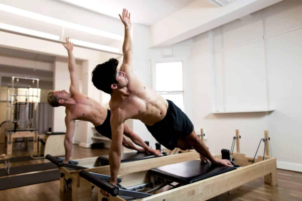 Pilates ile sıkı bir vücut ve fit bir görünüme kavuşmak