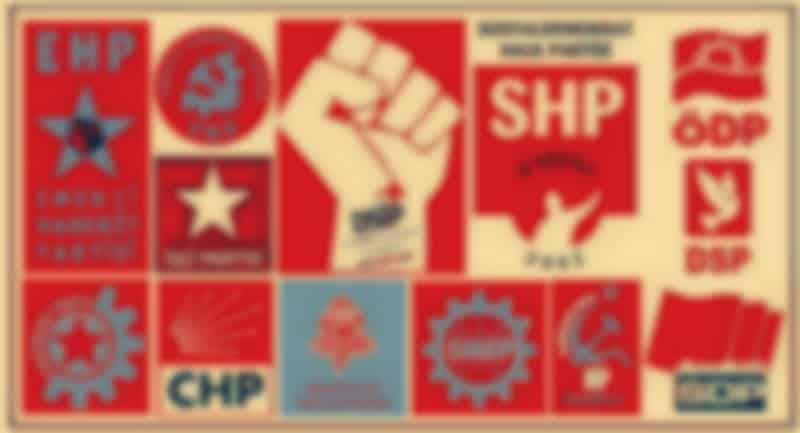 Sol ve sosyalist partilerin işi ve varlık nedenleri bu değil midir?