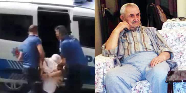 82 yaşında yusuf topal Suçlu kim: Hasta mı doktor mu sistem mi?
