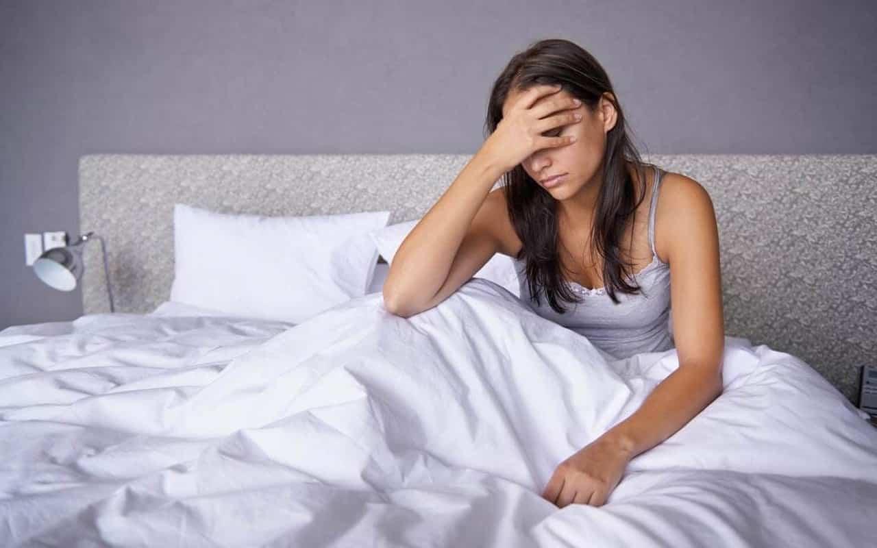 Uykusuzluk sorunu, depresyon ve Alzheimer habercisi olabilir