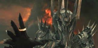 Yüzüklerin Efendisi dizi oluyor: Sauron'u bu kez görebilecek miyiz?