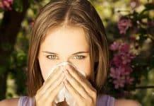 Sürekli öksürük ve hapşırma alerjik nezle olabilir!
