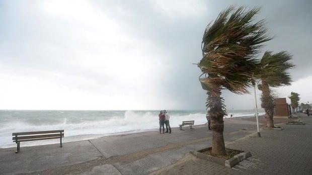datça bodrum kasırga fırtına meteoroloji hava durumu tahmini