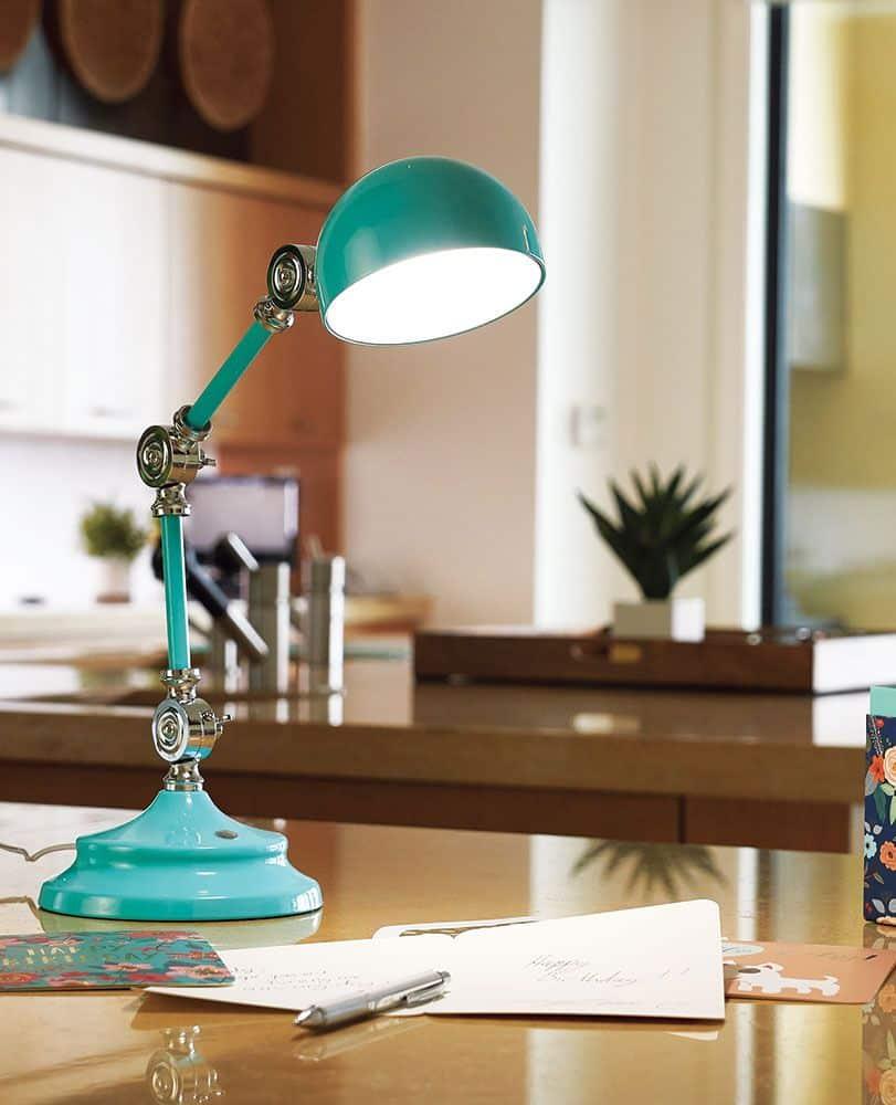 çalışma masası lamba