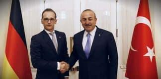 Mevlüt Çavuşoğlu: 2 milyon Suriyeli mülteci Türkiye ye gelebilir