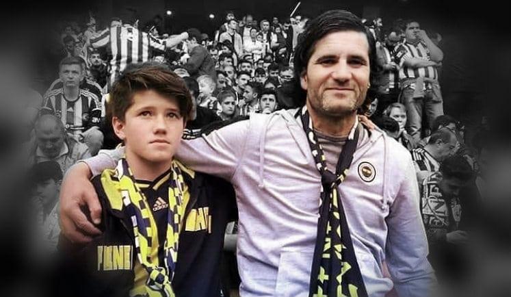 Çocuğuna okul kıyafeti alamayan baba intihar etti ismail devrim