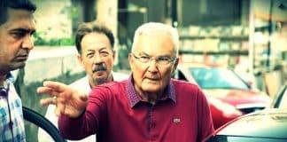 Deniz Baykal: Hükümetin çabasından memnunum, Erdoğan cesaret vermeli