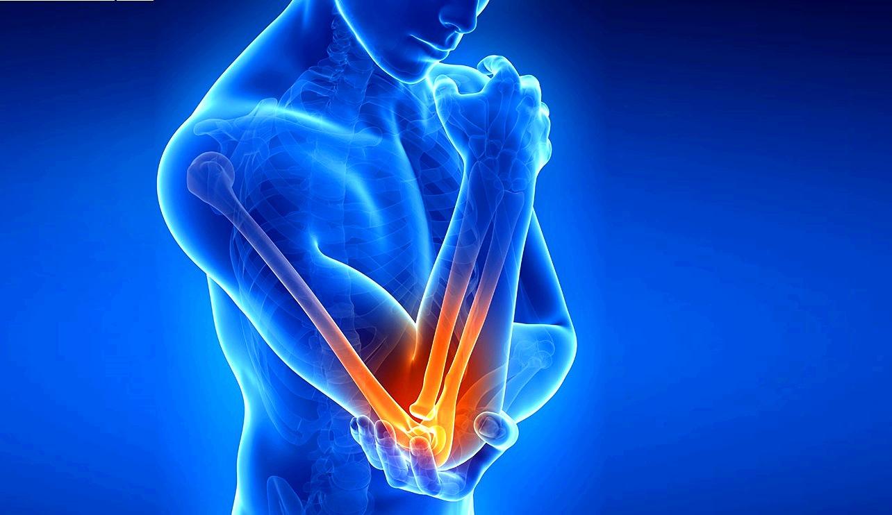 Dirsek ağrısı neden olur? Nasıl geçer? Ne iyi gelir?