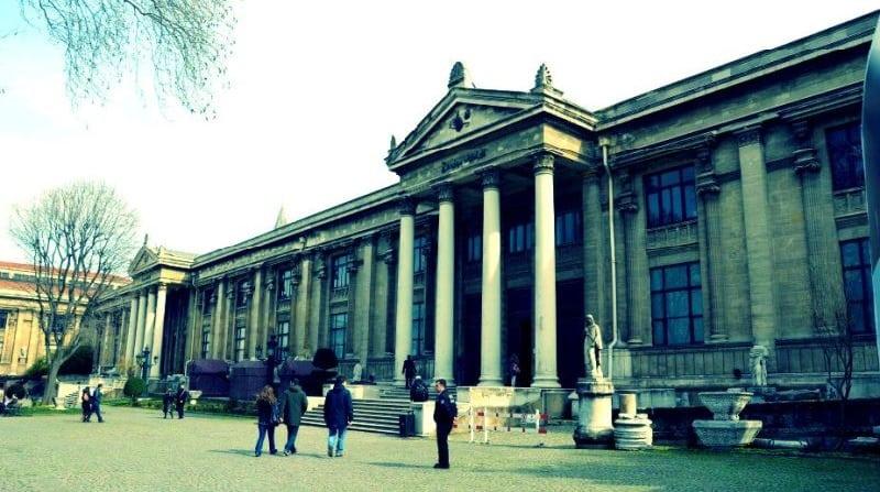 Ekonomik kriz büyüyor: Müze ve ören yerlerine de yüzde 50 zam!
