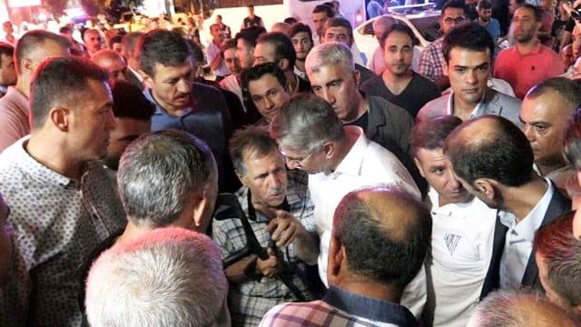 Elazığ'da Suriyeli gerginliği: Belediye Başkanı gitmeleri için 3 gün verdi