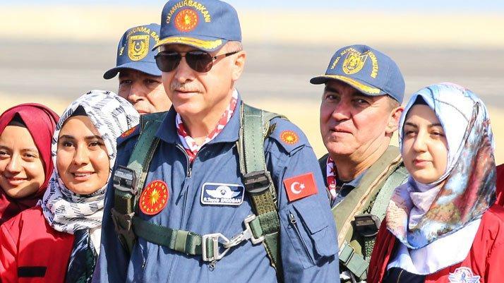 cumhurbaşkanı erdoğan bilim insanlarımız yurda dönsün