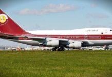 Cumhurbaşkanı Erdoğan için Katar Kraliyet Ailesi Boeing 747 uçak alınıyor