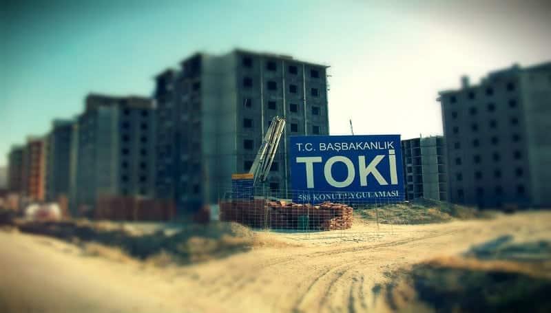 Fabrika yerine konut yaptık, 4.9 trilyon lirayı betona gömdük