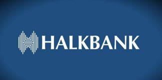 Halkbank 4,6 milyon dolarlık işlem iptal edildi