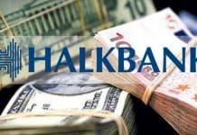 Halkbank ucuza Dolar ve Euro sattı; sistem hatası açıklaması geldi!