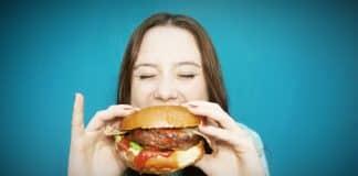 Hızlı yemek yeme