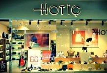 Ünlü ayakkabı markası Hotiç konkordato ilan etti