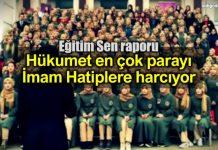 Hükümet en çok parayı imam hatip öğrencilerine harcıyor!