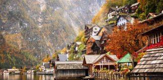 Instagram beğeni sayısını katlayan sonbahar tatil rotaları